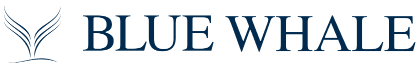 Bluewhale Logo